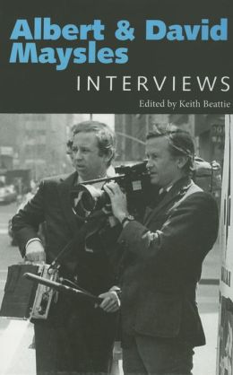 Albert and David Maysles: Interviews