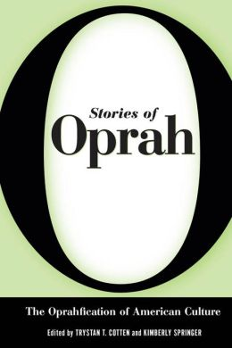 Stories Of Oprah