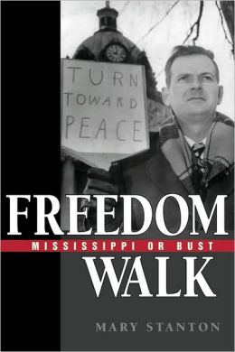Freedom Walk: Mississippi or Bust