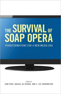 The Survival Of Soap Opera