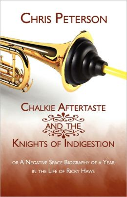 Chalkie Aftertaste And The Knights Of Indigestion