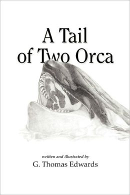 A Tail Of Two Orca