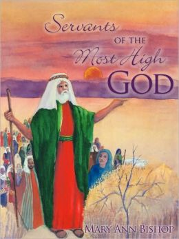 Servants Of The Most High God
