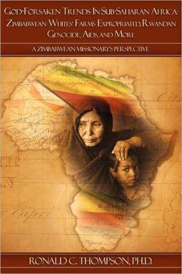 God-Forsaken Trends In Sub-Saharan Africa