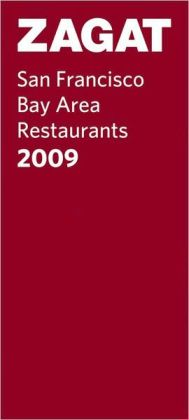 San Francisco Bay Area Restaurants 2009