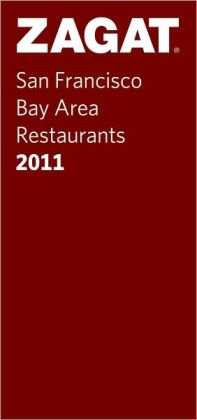 2011 San Francisco Bay Area Restaurants