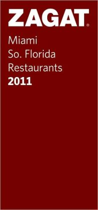 2011 Miami/So. Florida Restaurants