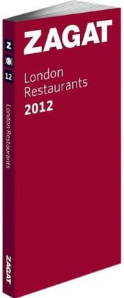 2012 London Restaurants