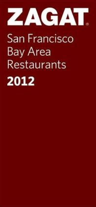 2012 San Francisco Bay Area Restaurants