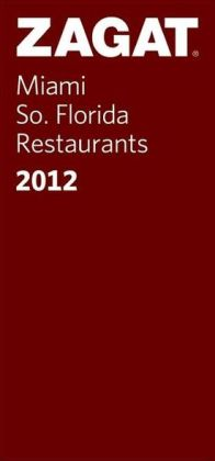 2012 Miami Restaurants