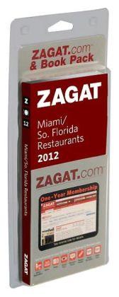 Zagat.com Miami Pack 2012