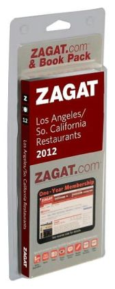 Zagat.com Los Angeles 2012