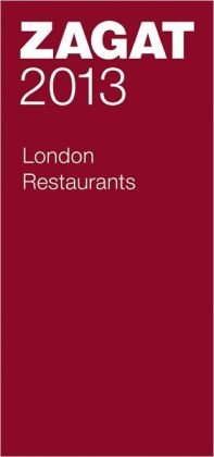 2013 London Restaurants
