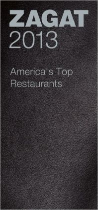 2013 America's Top Restaurants