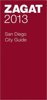 2013 San Diego City Guide