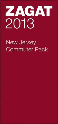 2013 New Jersey Commuter Pack