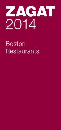 2014 Boston Restaurants