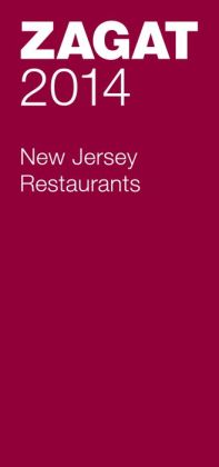 2014 New Jersey Restaurants