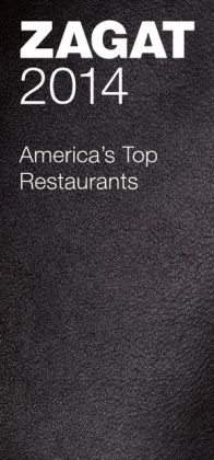 2014 America's Top Restaurants Leather