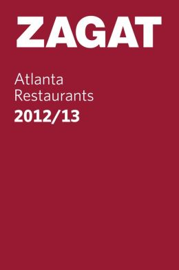 2012/13 Atlanta Restaurants