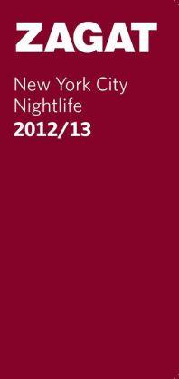 2012/13 New York City Nightlife