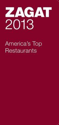 2013 America's Top Restaurants (Enhanced Edition)