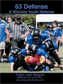 63 Defense For Youth Football