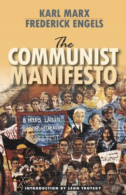 The Communist Manifesto (Pathfinder Edition)