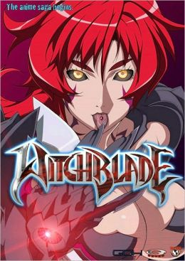 Witchblade Takeru Manga Collection