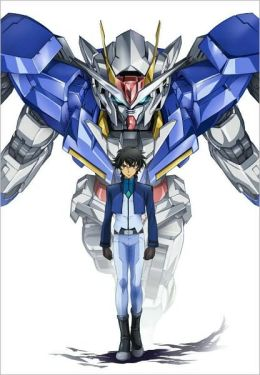 Gundam 00 2nd Season Manga, Volume 4