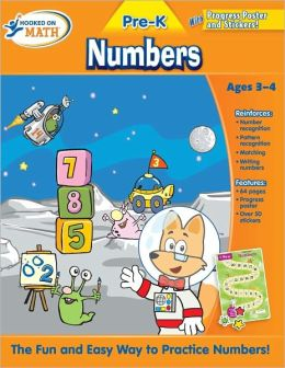 Amazon.com: Hooked on Math Kindergarten.