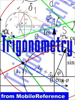 Trigonometry Study Guide