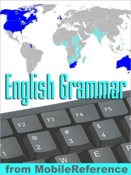 English Grammar and Punctuation Quick Study Guide