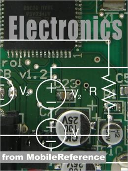 Electronics and Circuit Analysis Study Guide: Signal Transforms, Fourier, Laplace & Z transform, Transfer function, Electronic components, Analog & Digital Circuits