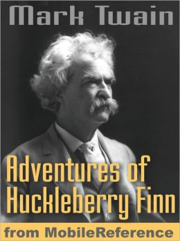 The Adventures of Huckleberry Finn. ILLUSTRATED.: Illustrated by E. W. Kemble