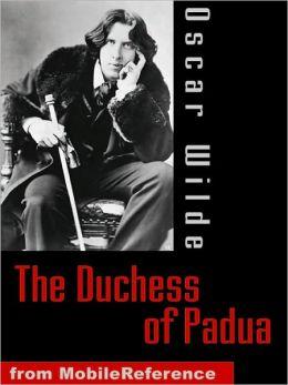 The Duchess of Padua
