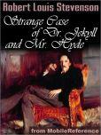 Stevenson, R. L. - The Strange Case of Dr. Jekyll And Mr. Hyde