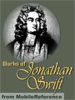 Jonathan Swift Modest Proposal