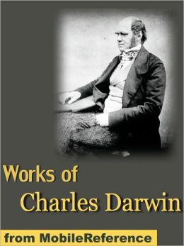 Works of Charles Darwin: Incl. ''On the Origin of Species'' (1st, 2nd, and 6th editions) and 15 other books.
