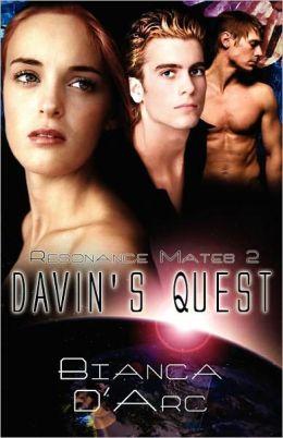 Davin's Quest