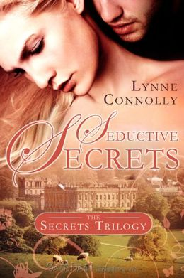Seductive Secrets (Secrets Trilogy Series #1)