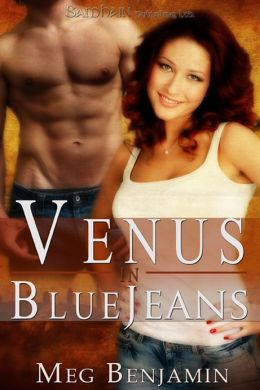 Venus in Blue Jeans (Konigsburg Series #1)