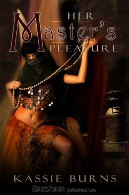 Her Master's Pleasure