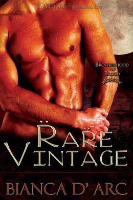 Rare Vintage