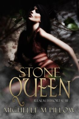 Stone Queen (Realm Immortal Series #3)