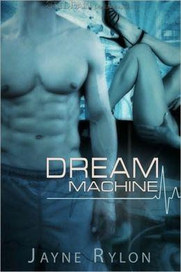 Dream Machine (Play Doctor Series #1)