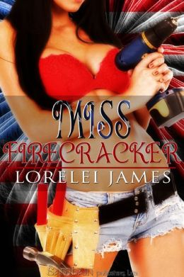 Miss Firecracker (Wild West Boys Series #2)