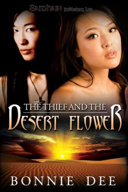 The Thief and the Desert Flower