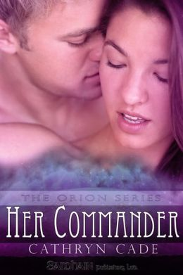 Her Commander (Orion Series #2)