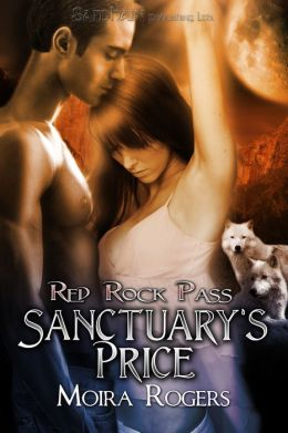 Sanctuary's Price (Red Rock Pass Series #3)